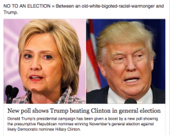 no-to-an-election-between-an-old-white-bigoted-racist-warmonger-and-trump