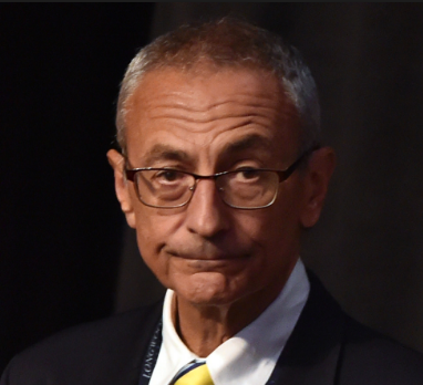 podesta-lobbyist-campaign-manager-for-clinton