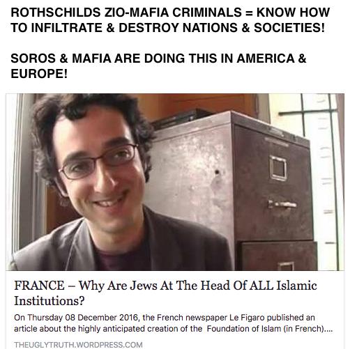 mafia-infiltrate