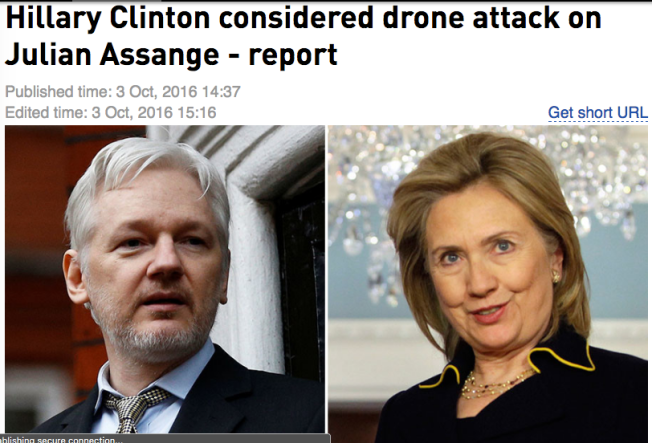murdering-hillary-clinton-wants-to-bomb-london-and-assange-like-the-terrorist-she-is