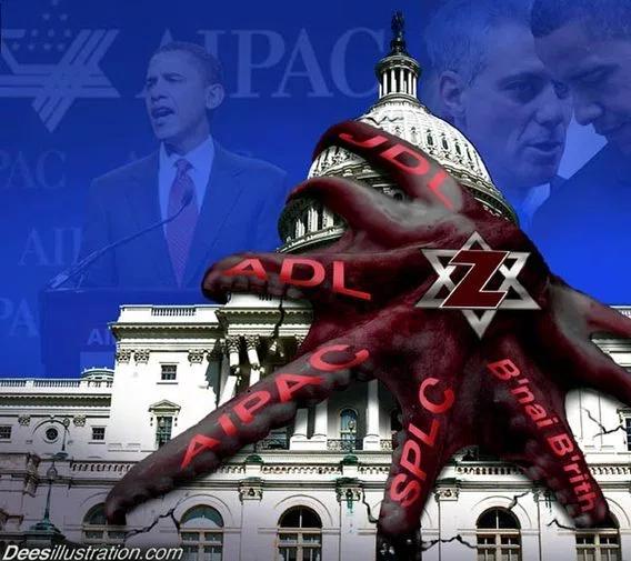 aipac-british-rothschilds-zionist-mafia-control