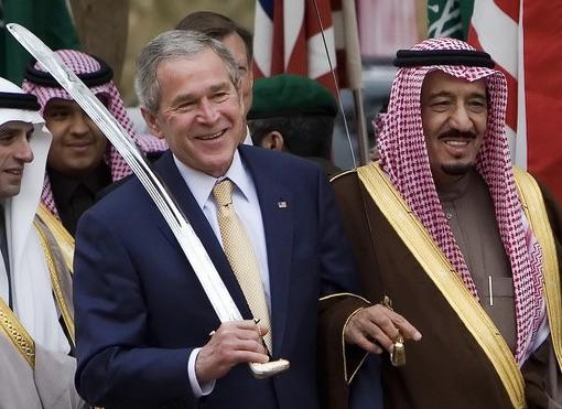 bush-zionist-mafia-wahhabism