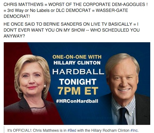 chris-matthews-worst-of-the-corporate-dem-agogues-3rd-way-or-no-labels-or-dlc-democrat-wasser-gate-democrat