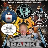 MOSSAD HISTORY - A STORY OF DECEPTION AND CRIMES AGAINST HUMANITY