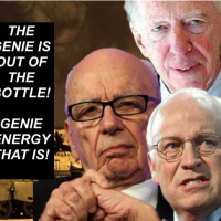 ROTHSCHILDS-ROCKEFELLER CRIME MOB ROBS AMERICANS WITH OIL
