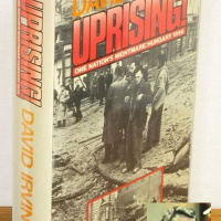 THE 1956 UPRISING IN HUNGARY AGAINST THE ASHKENAZI COMMUNISTS WITH LESSONS FOR TODAY — BOOK BY DAVID IRVING