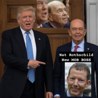 HOW ROTHSCHILDS CRIME MOB USED AND STILL USES TRUMP TO GAIN A WORLD DICTATORSHIP