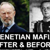 ROTHSCHILDS CRIME MAFIA AND VENETIAN-KHAZARS BLACK NOBILITY ASSASSINATION MONOPOLY SINCE 1645 CE TO RECENT TIMES